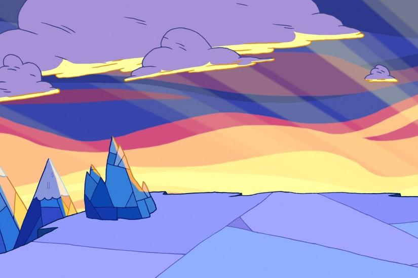 amazing adventure time background 1920x1080