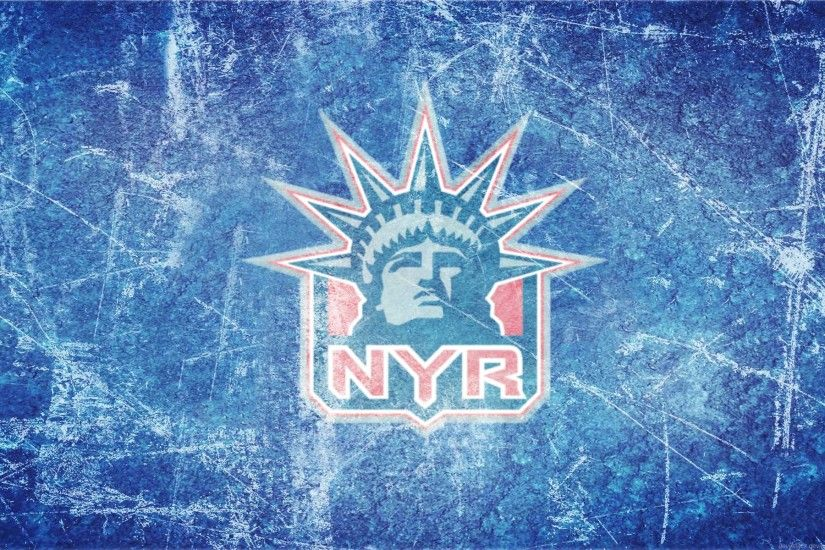 Wallpaper of the day: New York Rangers | New York Rangers wallpapers