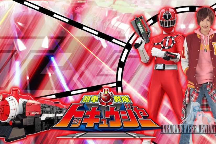 Super Sentai and Kamen Rider favourites by FrostyLightning on .