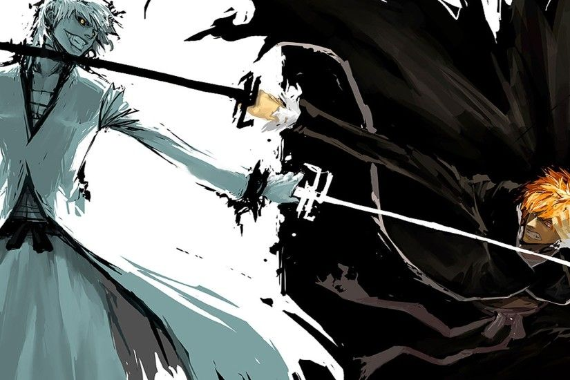 Bleach Wallpaper 25295