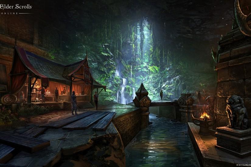Morrowind wallpaper download free awesome full hd - Morrowind wallpaper ...