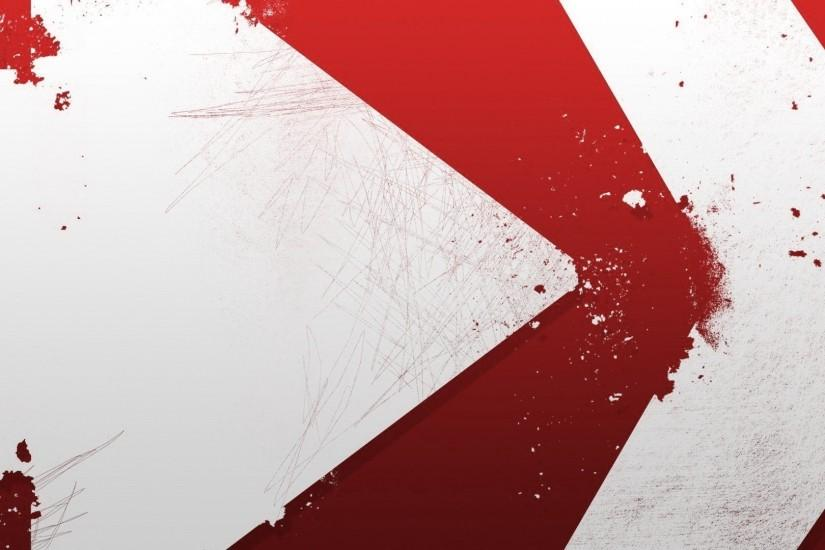 Abstract Red Paint Arrows Exclusive HD Wallpapers #6298