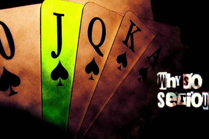Playing Cards Wallpaper 1920x1080 - WallpaperSafari