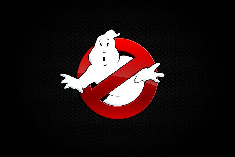 SpazChicken 350 24 Ghostbusters Wallpaper by SpazChicken