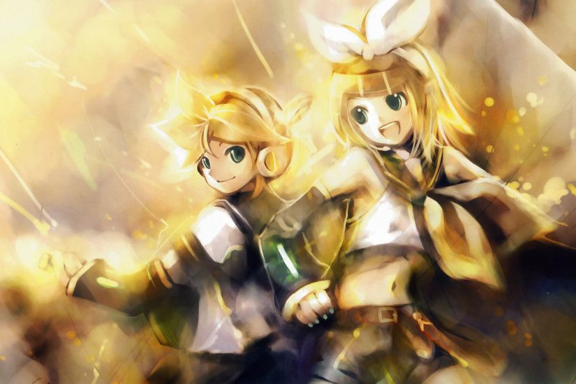 nejiten2 images Kagamine len and rin HD wallpaper and background photos
