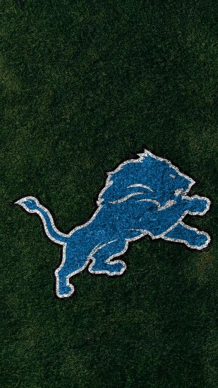 ... galaxy Detroit Lions 2017 turf logo wallpaper free iphone 5, 6, 7,  galaxy s6