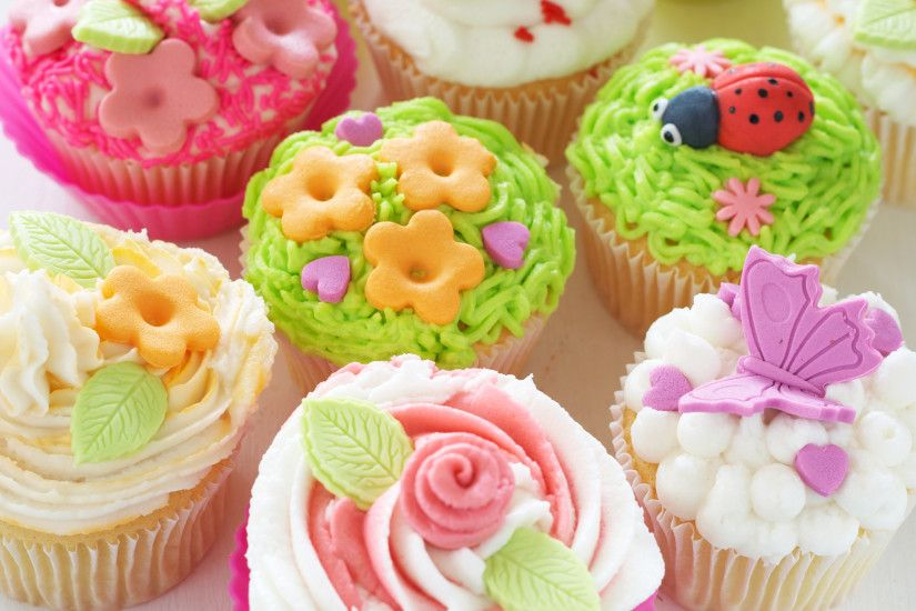 Images Of Cupcakes wallpapers (31 Wallpapers)