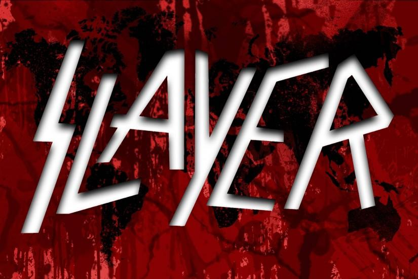 Slayer HD Wallpapers