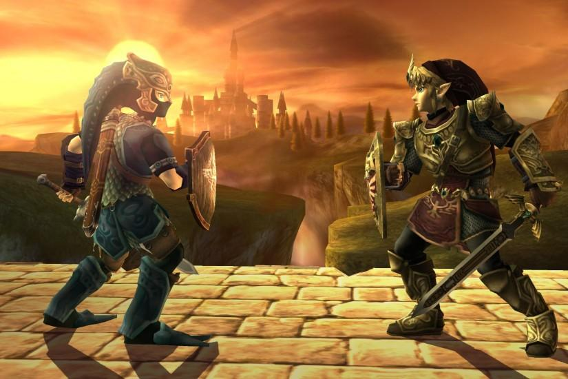 The Legend Of Zelda Twilight Princess HD Photos.