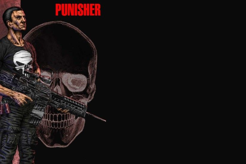 the punisher wallpaper free the punisher desktop wallpaper download .