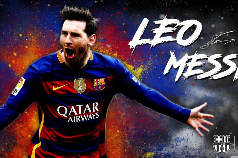 Lionel Messi Wallpaper HD Download Free download latest Lionel