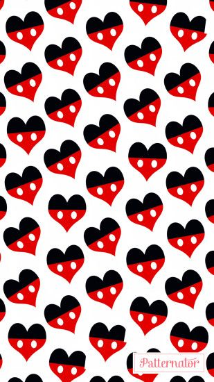 Mickey · Disney WallpaperIphone WallpaperMinnie MouseBackground WallpapersCharacters