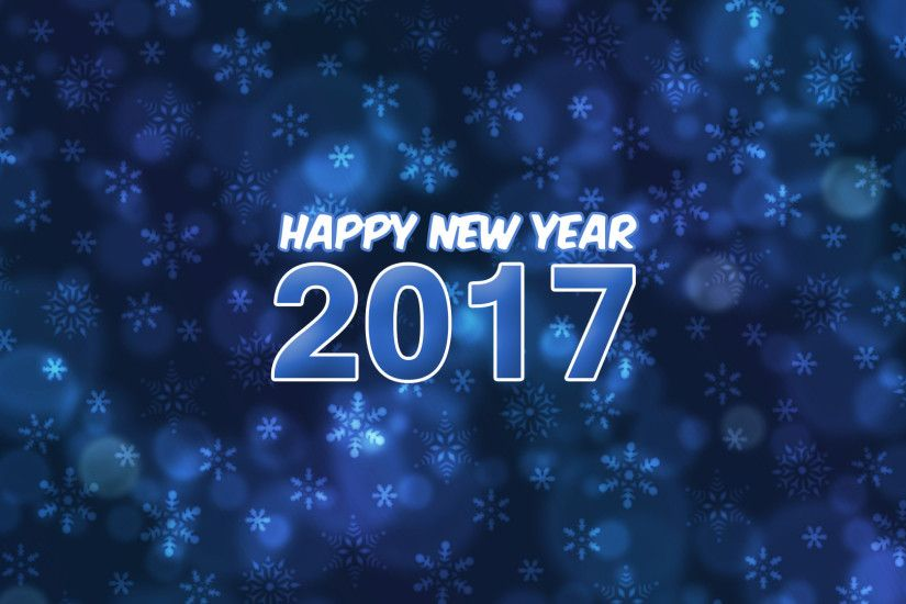 Happy New Year 2017 - Free Download HD New Year Images, Pictures .