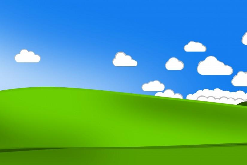 windows xp background 3840x2160 for desktop