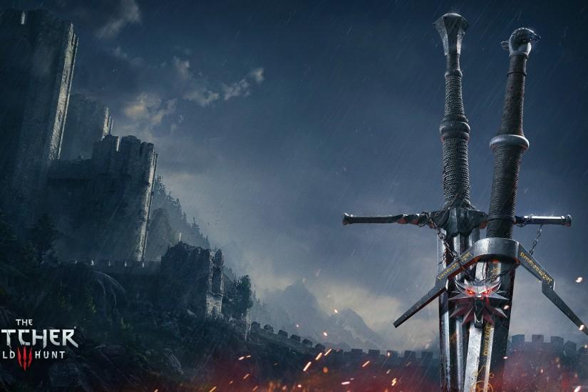 download the witcher 3 wallpaper 1920x1080 for htc