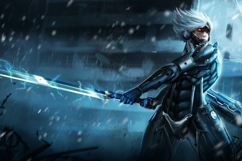 iPhone 5 - Video Game/Metal Gear Rising: Revengeance - Wallpaper | Epic Car  Wallpapers | Pinterest | Metal gear and Wallpaper