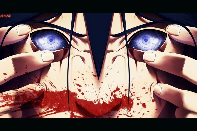 Sasuke Uchiha Rinnegan HD Wallpapers