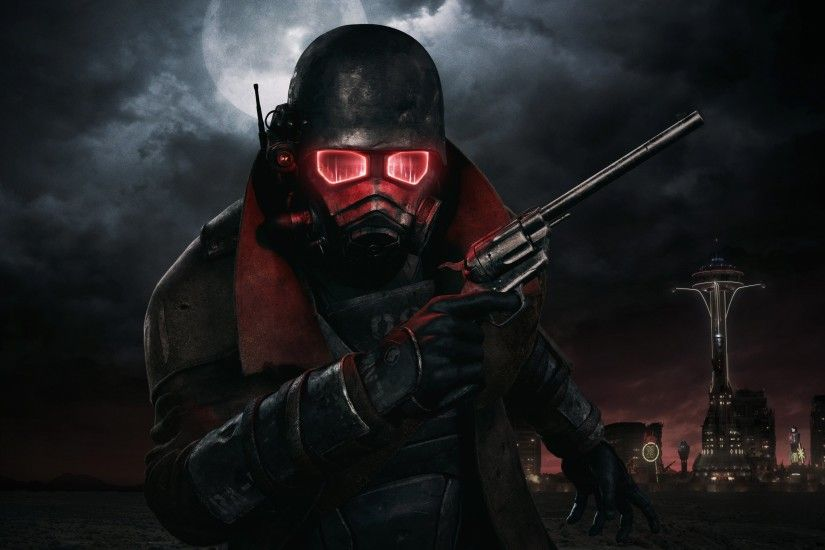... Fallout 4 NCR Ranger wallpapers (79 Wallpapers) – HD Wallpapers ...