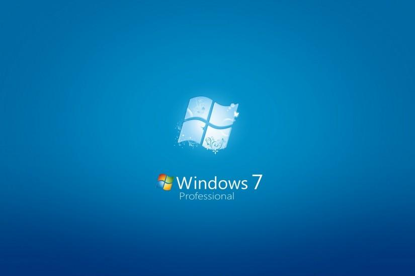 Are you looking for Windows 7 Professional HD Wallpapers? Download latest  collection of Windows 7