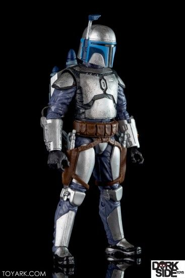 Black Series Boba Fett Wallpaper Pictures to Pin on Pinterest .
