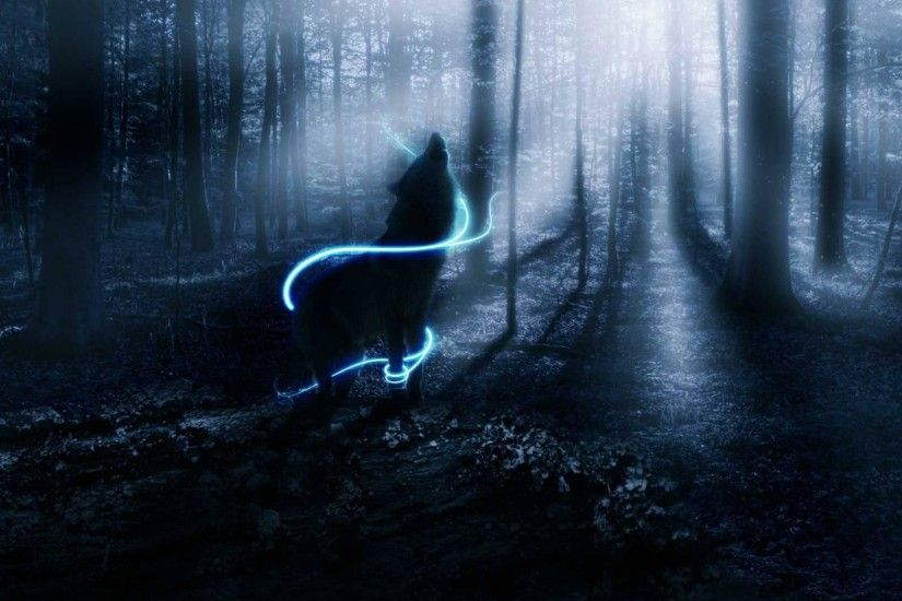 Animals For > Lone Wolf Howling Wallpaper
