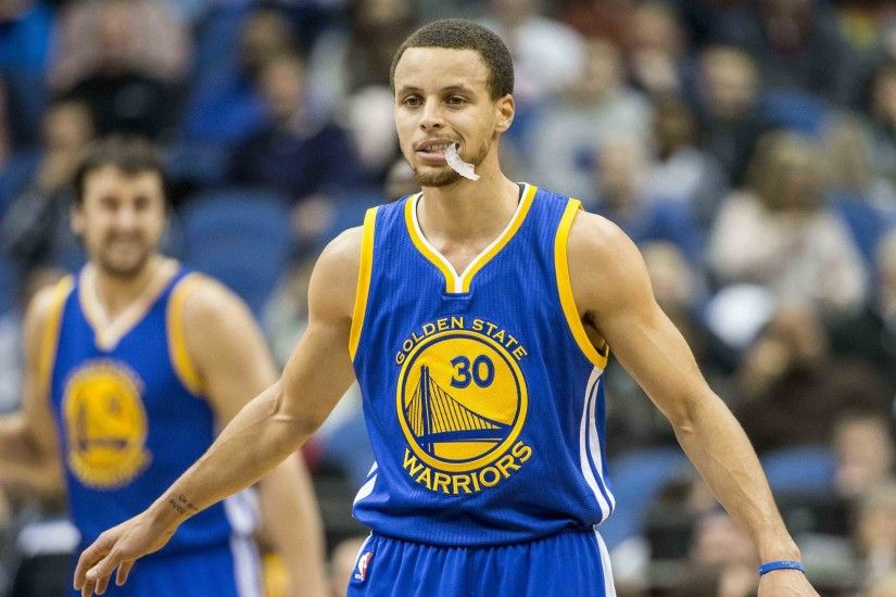 Preview wallpaper golden state warriors, 2015, stephen curry, basketball,  nba 2560x1440