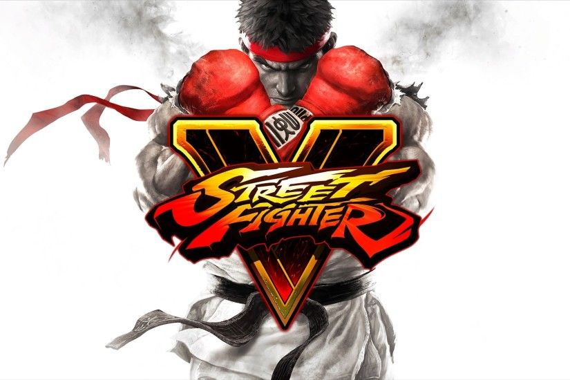 <b>Street Fighter Wallpapers</b> 1080p Group ...