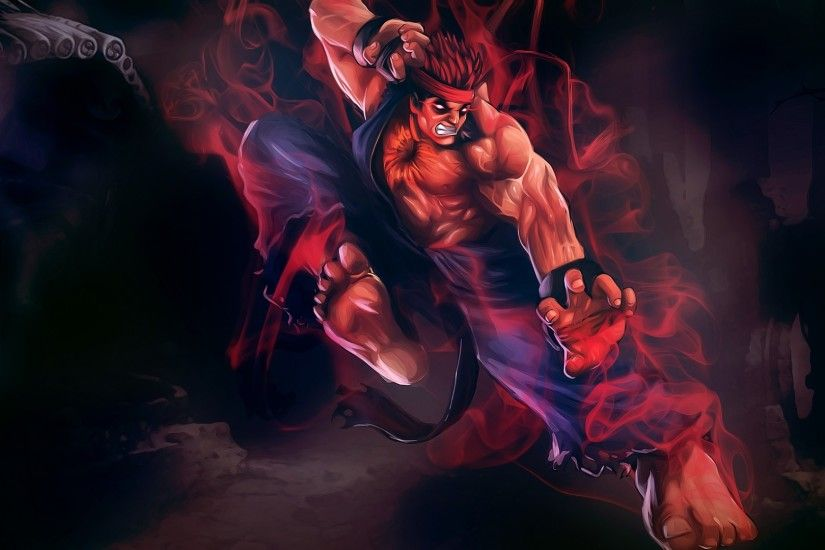 Street Fighter Wallpaper HD - Wallpapers Browse