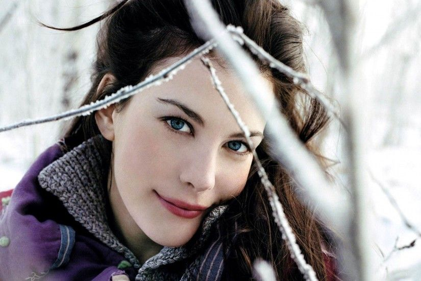 Liv Tyler Backgrounds Liv Tyler Wallpaper