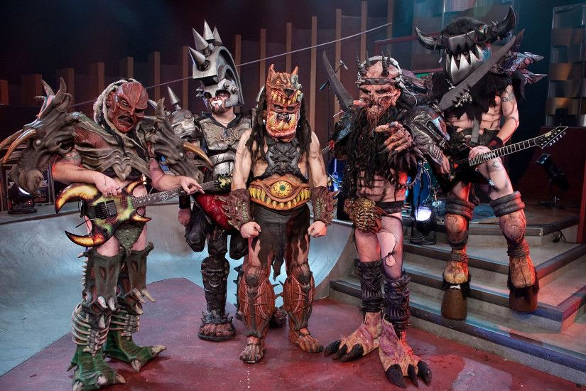 Gwar Vocalist Dave Brockie Death Rock Band Shock-rock Band - Free Stock  Photos, Images, HD Wallpaper