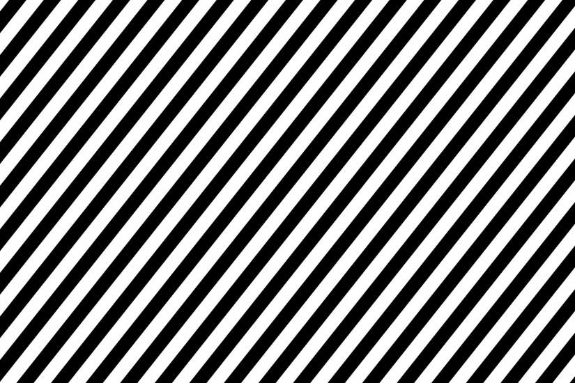Black And White Diagonal Pattern
