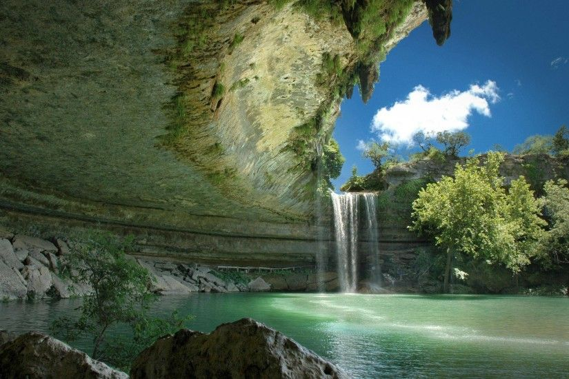 Waterfalls Wallpaper Free - Waterfall Wallpapers - HD Wallpapers 93537