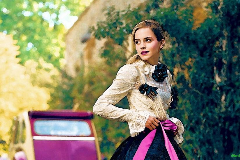 widescreen emma watson wallpaper 1920x1200 mobile