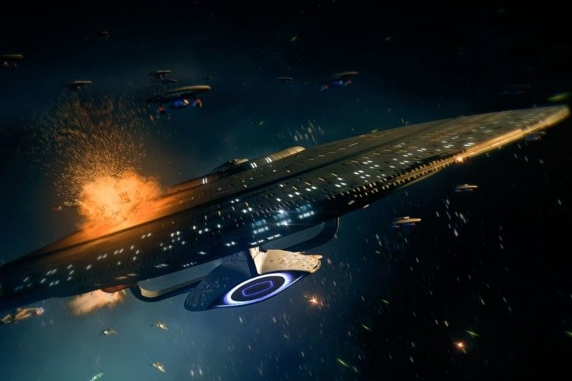 Star Trek HD Wallpapers