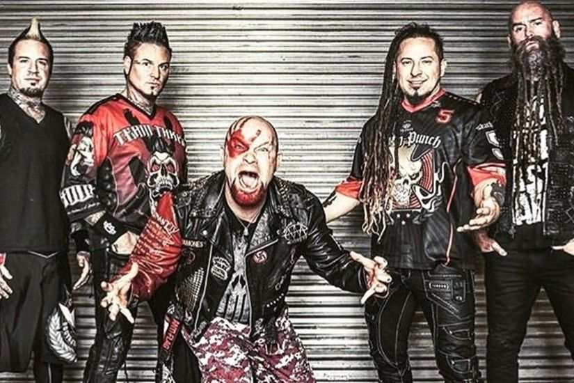 Five Finger Death Punch ...