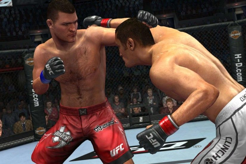 UFC Undisputed 2010 - PlayStation Portable download torrent