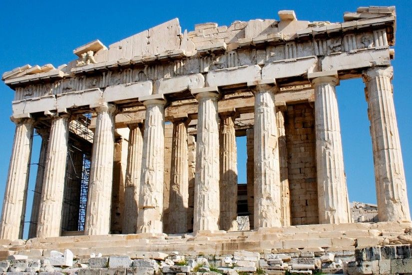 ... Pretentious Inspiration Ancient Greece Architecture Parthenon  Restoration Nov 2005 A 142D480718827955E45jpg ...