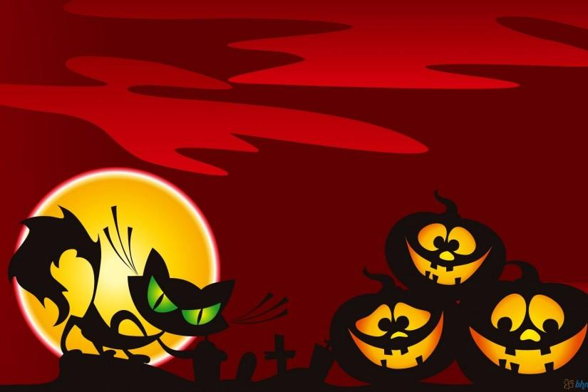 halloween desktop wallpaper 1920x1200 download free