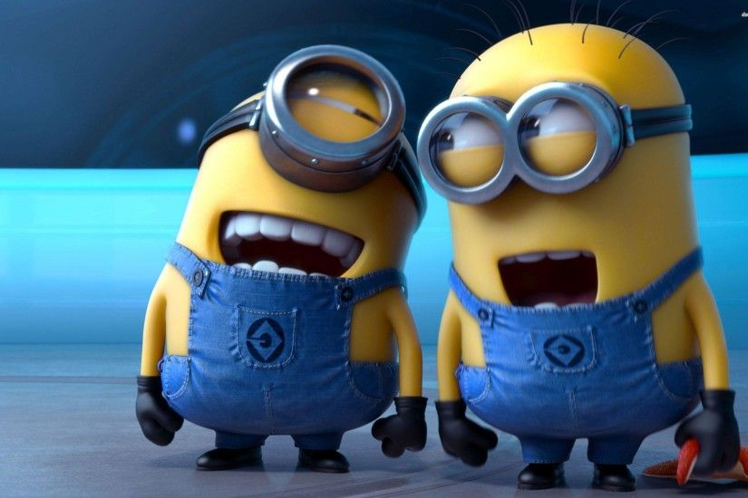 Despicable Me Wallpapers - Full HD wallpaper search