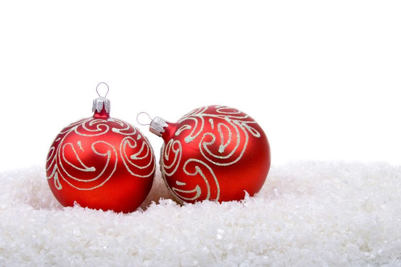 Christmas Ornaments Wallpaper 38760