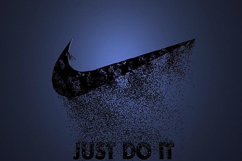 Nike Just do it wallpaper background