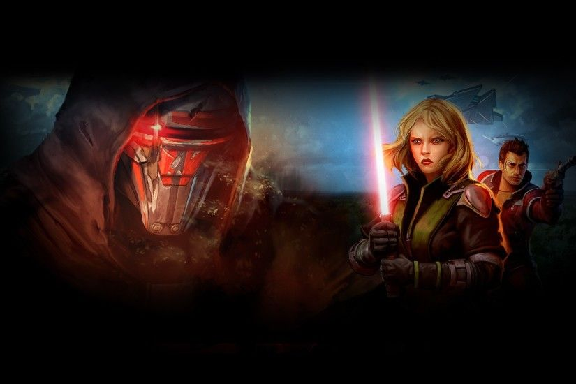 SWTOR, Star Wars, The Old Republic, Video Games Wallpapers HD / Desktop and  Mobile Backgrounds