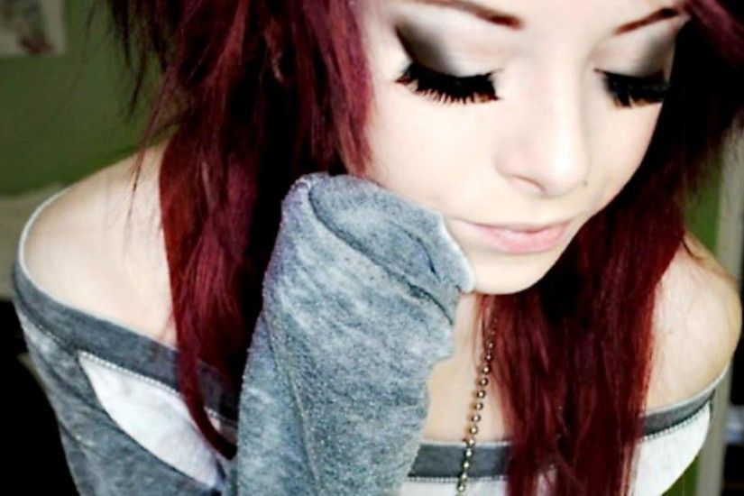 1924x2560 Emo and Scene Kids images blonde scene girl HD wallpaper and  background photos