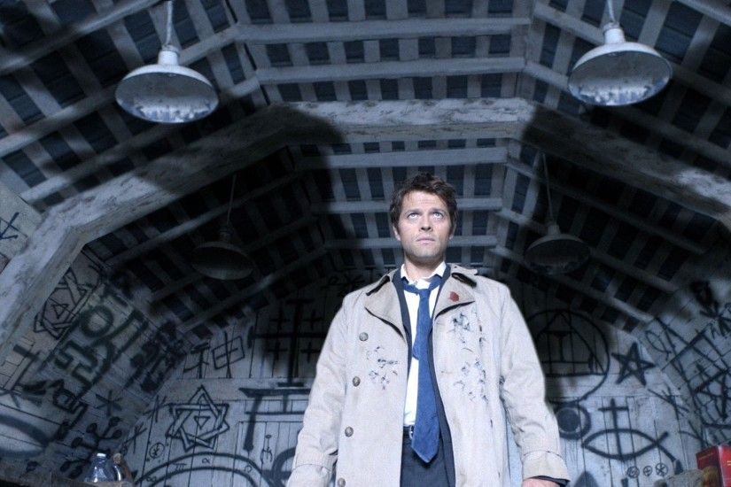 Supernatural Castiel Picture 2018, 03 May