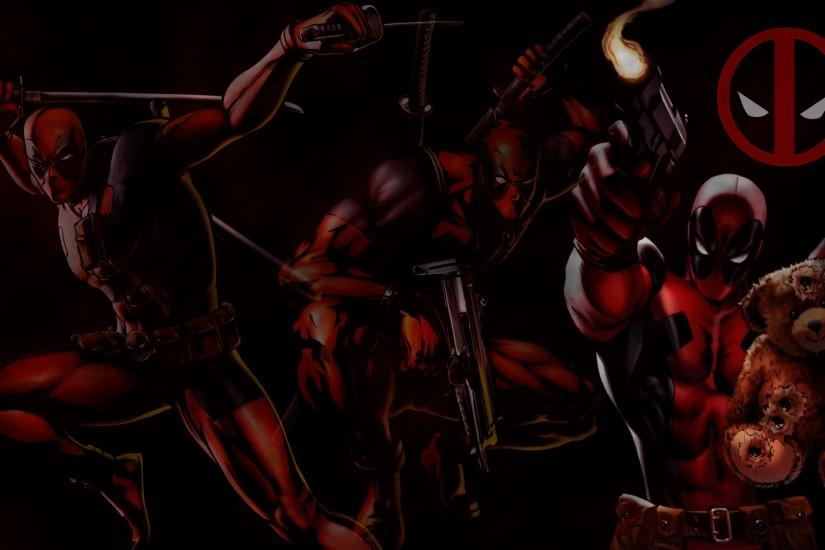 deadpool wallpaper hd 1080p 1920x1080 mac