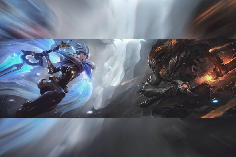 top yasuo wallpaper 1920x1080