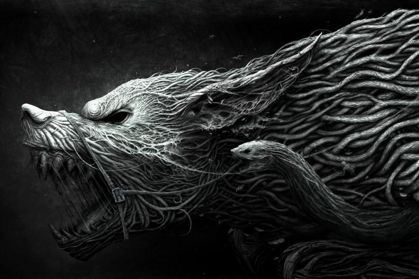 gorgerous wolf background 1920x1080 hd 1080p