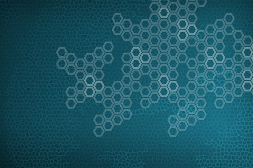 abstract, Shapes, Hexagon Wallpapers HD / Desktop and Mobile Backgrounds