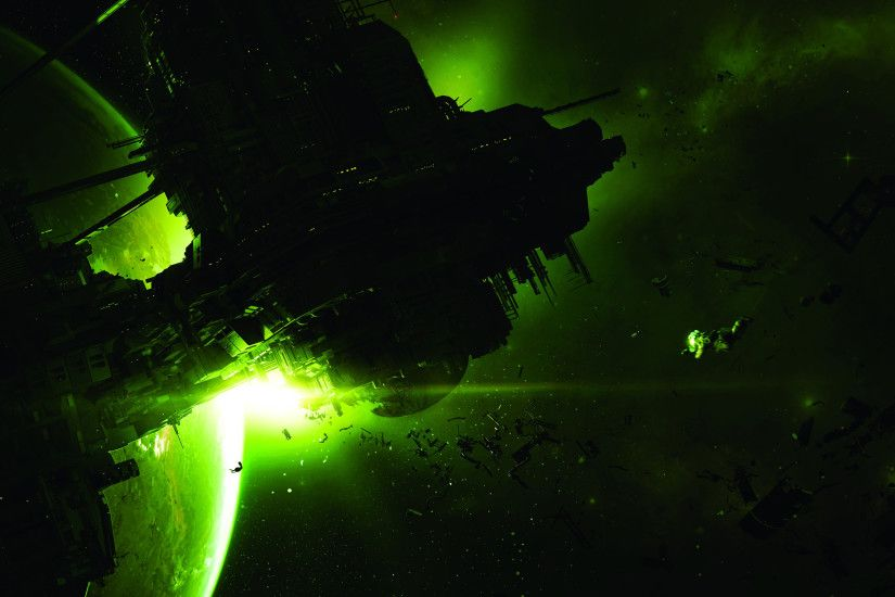 alien isolation wallpaper. Â«Â«
