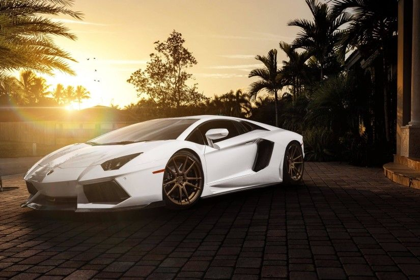Lamborghini Aventador Ultra Hd 4k Wallpaper 3840x2160 - HD Wallpapers .